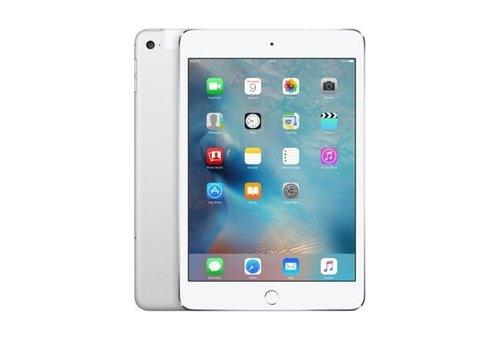 Apple iPad mini 4 WiFi + 4G 128GB Silver