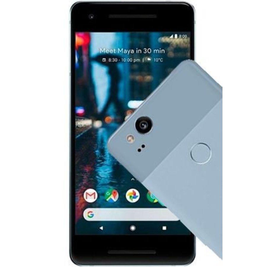 Google Pixel 2 64GB Blue (64GB Blue)-1