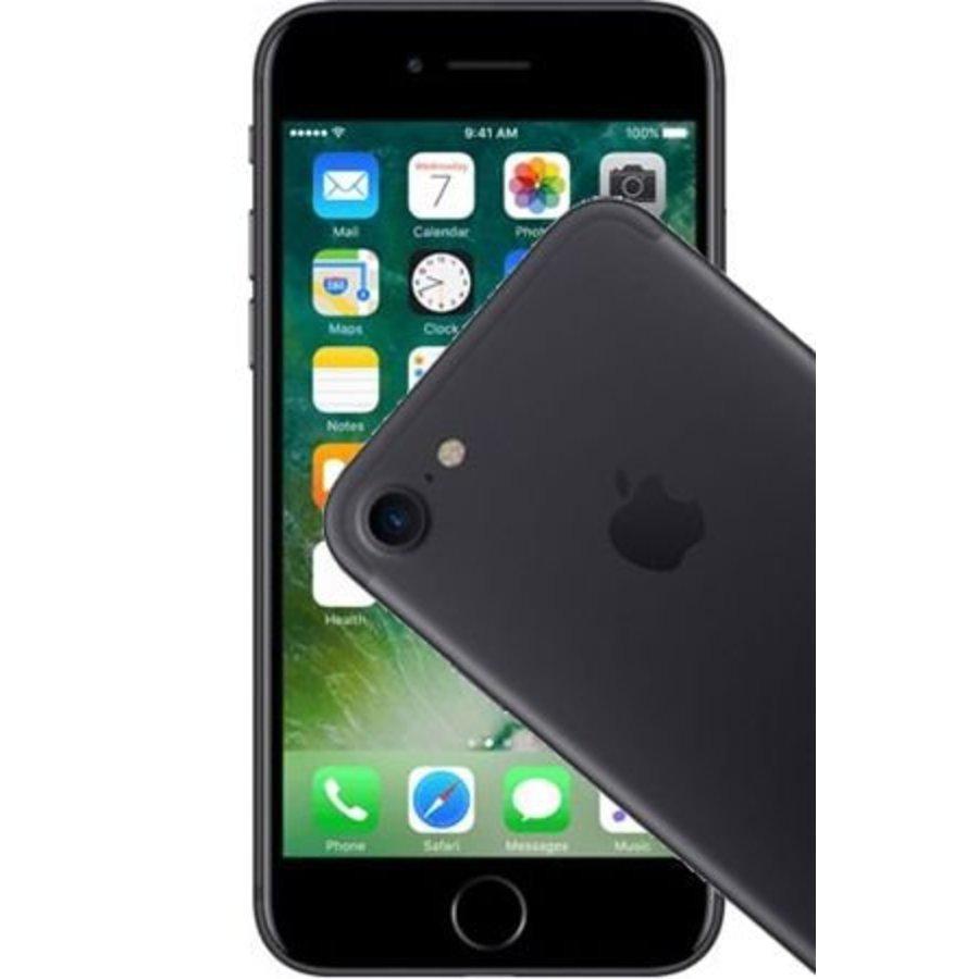 Apple iPhone 7 32GB Black (32GB Black)