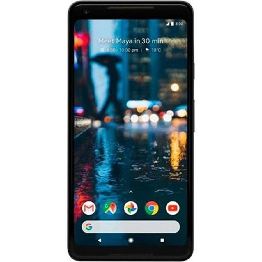 Google Pixel 2 XL 64GB Black (64GB Black)-1