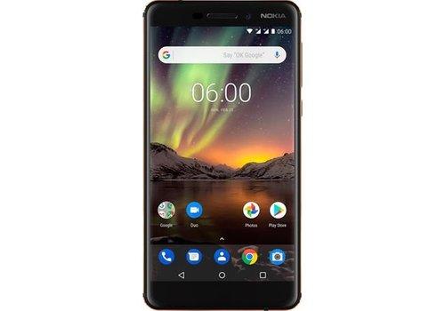 Nokia 6 (2018) Black