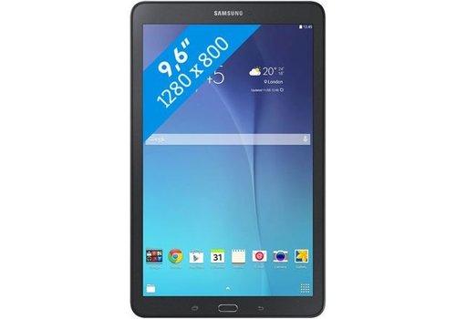 Samsung Galaxy Tab E 9.6 WiFi T560N Black