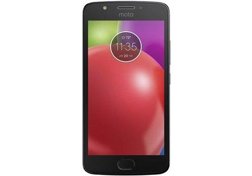 Motorola Moto E4 Dual Sim XT1762 Grey