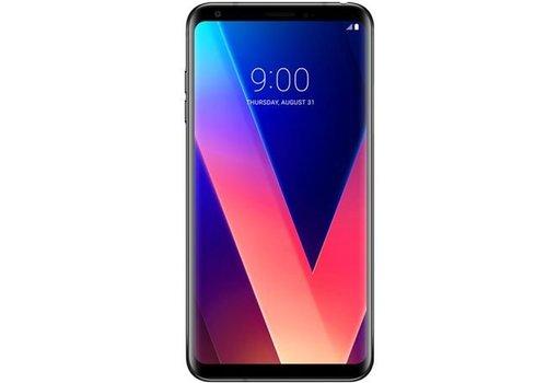 LG V30+ 128GB TIM H930G Aurora Black