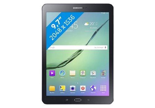 Samsung Galaxy Tab S2 2016 9.7 WiFi T813N Black
