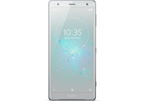 Sony Xperia XZ2 H8216 Silver