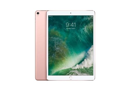 Apple iPad Pro 10.5 WiFi + 4G 512GB Rose Gold