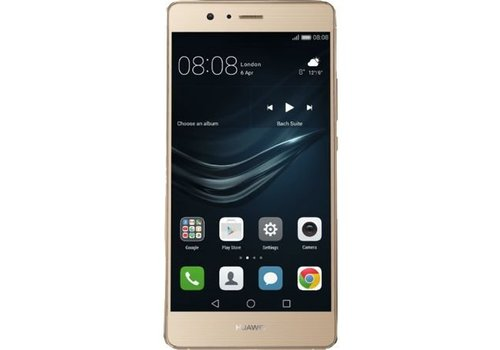 Huawei Ascend P9 Lite Dual Sim Gold