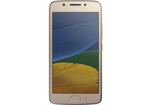 Motorola Moto G5 3GB Dual Sim XT1676 Gold