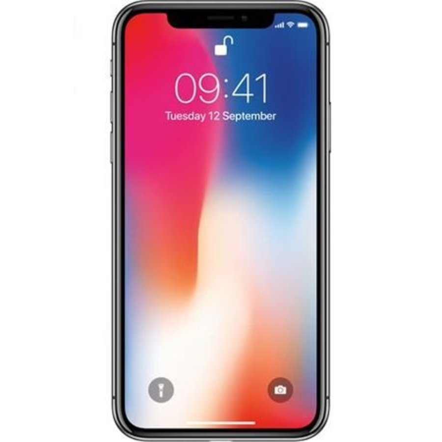 Apple iPhone X 256GB Space Grey (256GB Space Grey)
