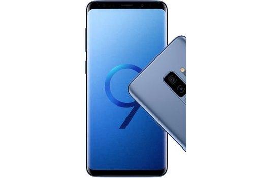 Samsung Galaxy S9+ Dual Sim G965F Coral Blue