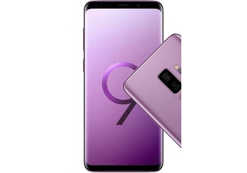 Samsung Galaxy S9+ Dual Sim G965F Lilac Purple