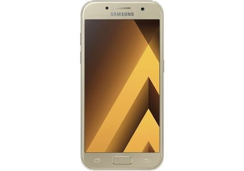 Samsung Galaxy A3 2017 A320F Gold