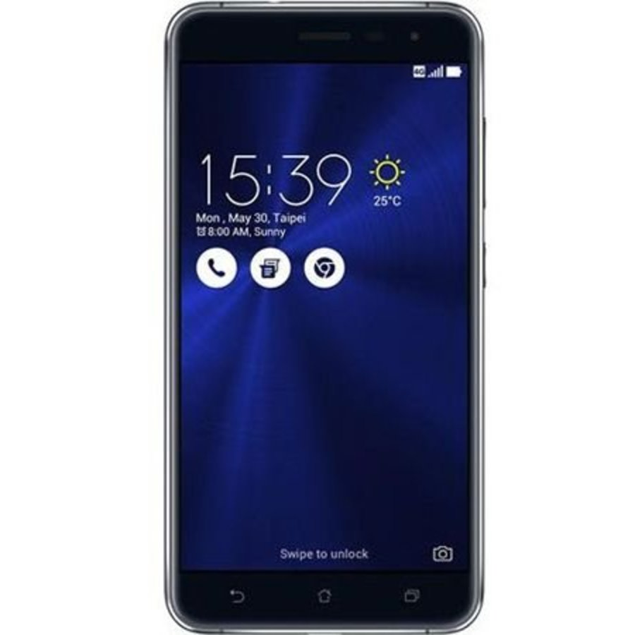 Asus Zenfone 3 Black (32GB Black)-1