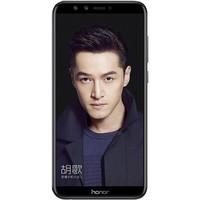 Honor 9 Lite Dual Sim Black (Black)