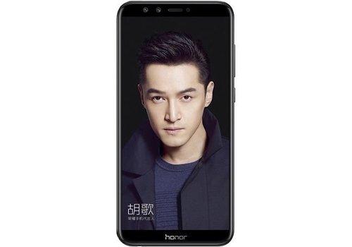 Honor 9 Lite Dual Sim Black