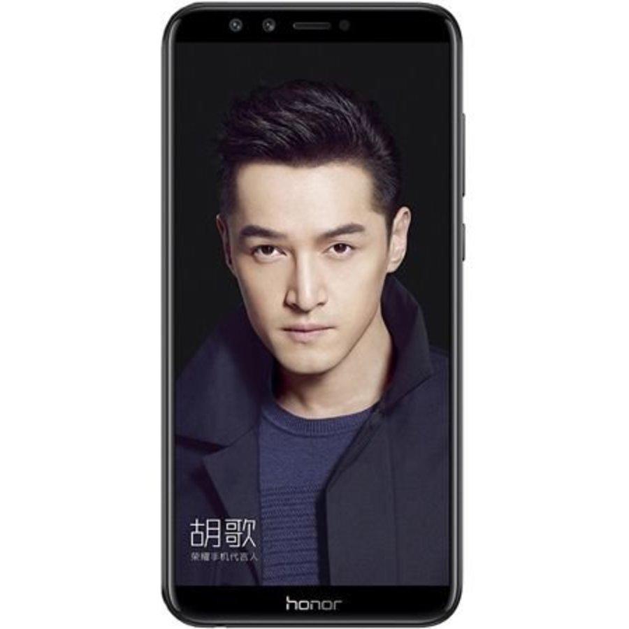 Honor 9 Lite Dual Sim Black (Black)-1