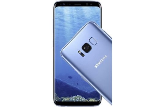 Samsung Galaxy S8 G950F 64GB Coral Blue