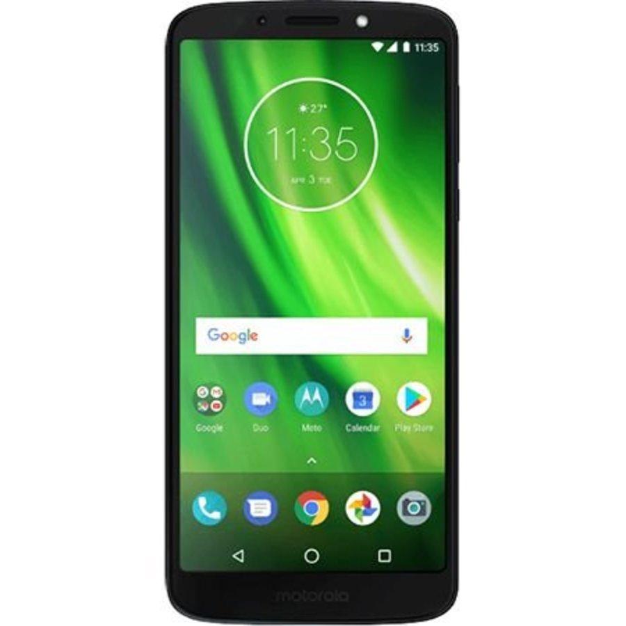 Motorola Moto G6 Play Dual Sim Deep Indigo (Deep Indigo)-1
