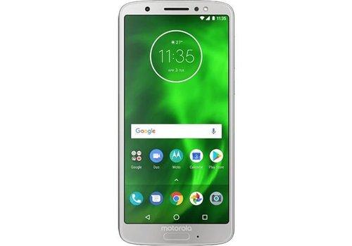 Motorola Moto G6 Dual Sim Silver