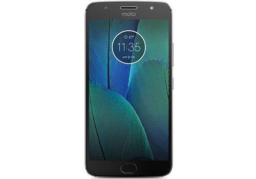 Motorola Moto G5S Plus Dual Sim XT1805 Grey