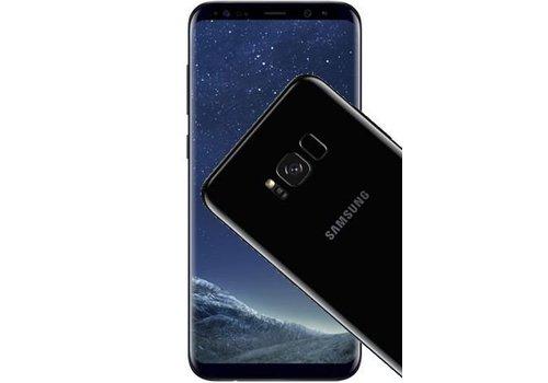 Samsung Galaxy S8+ Duos G955FD 64GB Import Midnight Black