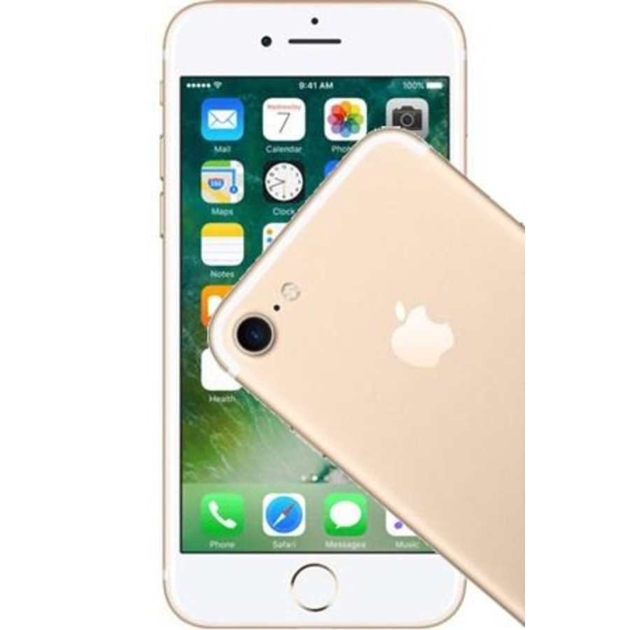 Apple iPhone 7 32GB Gold (32GB Gold)