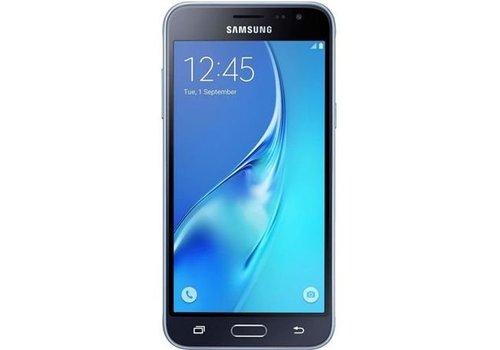 Samsung Galaxy J3 Dual Sim J320FD Black