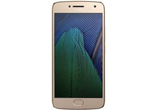 Motorola Moto G5 Plus Dual Sim XT1685 Fine Gold