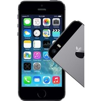 Apple iPhone 5s 16GB Space Grey (16GB Space Grey)