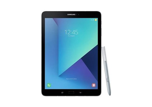 Samsung Galaxy Tab S3 9.7 WiFi + 4G T825N Silver