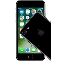 Apple iPhone 7 32GB Jet Black (32GB Jet Black)