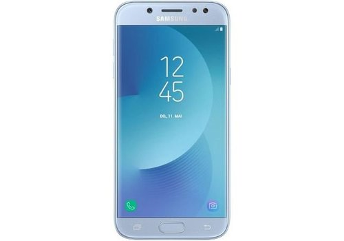 Samsung Galaxy J5 2017 J530F Blue Silver