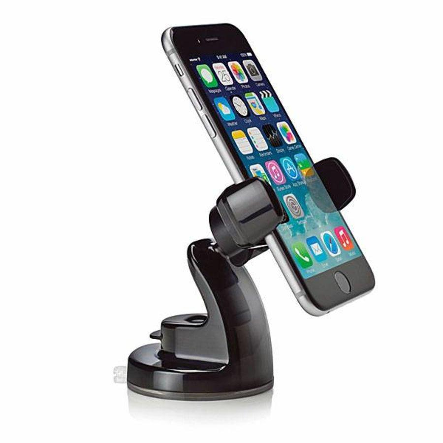 OSO SmartPlus NFC universele telefoonhouder auto