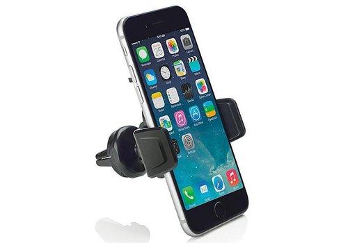 OSO universele telefoonhouder auto voor ventilatieroosters