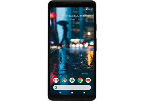 Google Pixel 2 XL 128GB Black