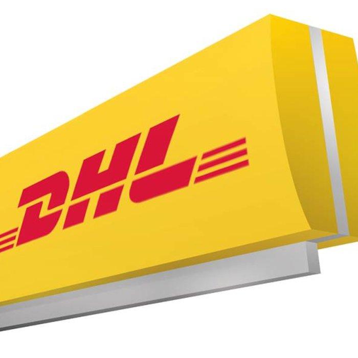 DHL Servicepoint (Sleeuwijk)