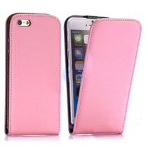 Iphone 6/6S - hoes roze