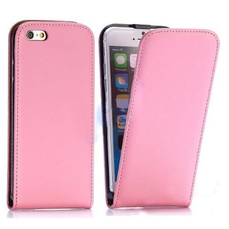 Case2go Iphone 6/6S - hoes roze