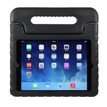 Schokbestendige hoes met handvat - iPad 9.7 - Zwart