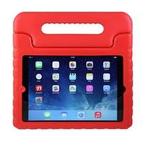 Schokbestendige hoes met handvat - iPad 9.7 - Rood