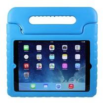 Schokbestendige hoes met handvat - iPad 9.7 - Blauw