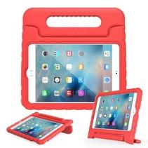 Schokbestendige hoes met handvat - iPad Mini 4 - Rood
