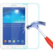 Samsung Galaxy Tab 3 lite 7.0 Tempered Glass Screenprotector