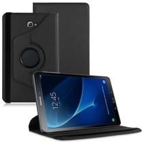 Samsung Galaxy Tab A 10.1 draaibare hoes Zwart