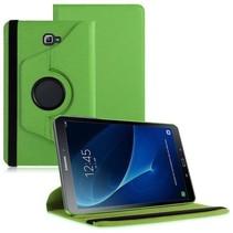 Samsung Galaxy Tab A 10.1 draaibare hoes Groen