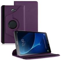 Samsung Galaxy Tab A 10.1 draaibare hoes Paars