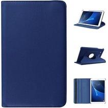 Samsung Galaxy Tab A 10.1 draaibare hoes Donker Blauw
