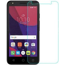 Alcatel Pixi 4 5.0 Tempered Glass Screenprotector