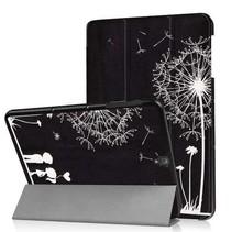 Samsung Galaxy Tab S3 9.7 Tri-Fold Book Case Dandelion